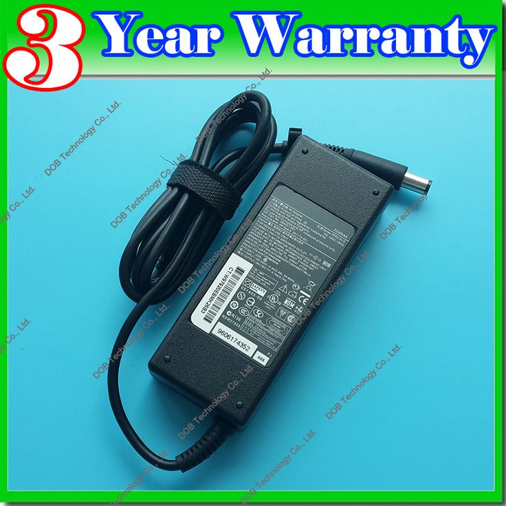 Notbook 19V 4.74A 7.4*5.0mm AC Adapter Laptop Charger Power Supply For hp Pavilion DV3 DV4 DV5 DV6 Power Adapter Charger