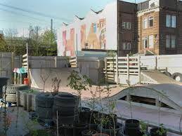 urban skateparks - Google Search