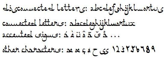 calligraphy tattoo fonts arabic - Google Search