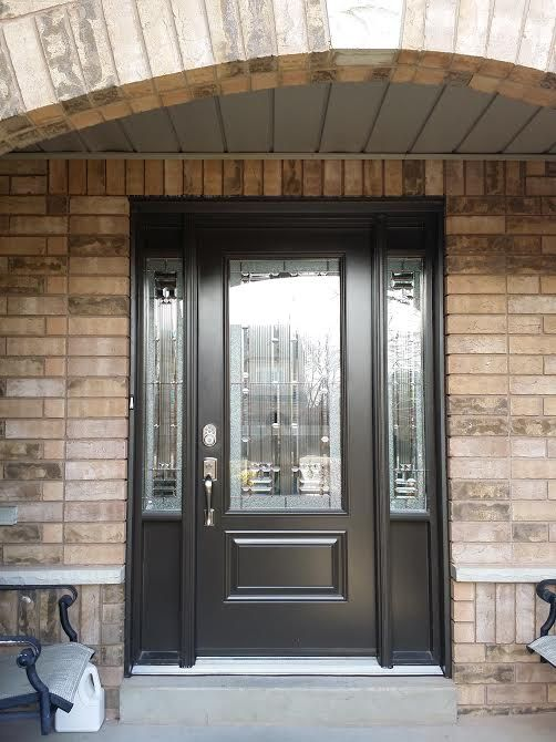 This Homeowner Made A Great Call With Her New Front Door