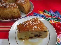 Aprende a preparar budín de Pan con Melocotones con esta rica y fácil receta.  Licúe el migajón de pan con la leche condensada. Agregue la leche, las yemas de los...