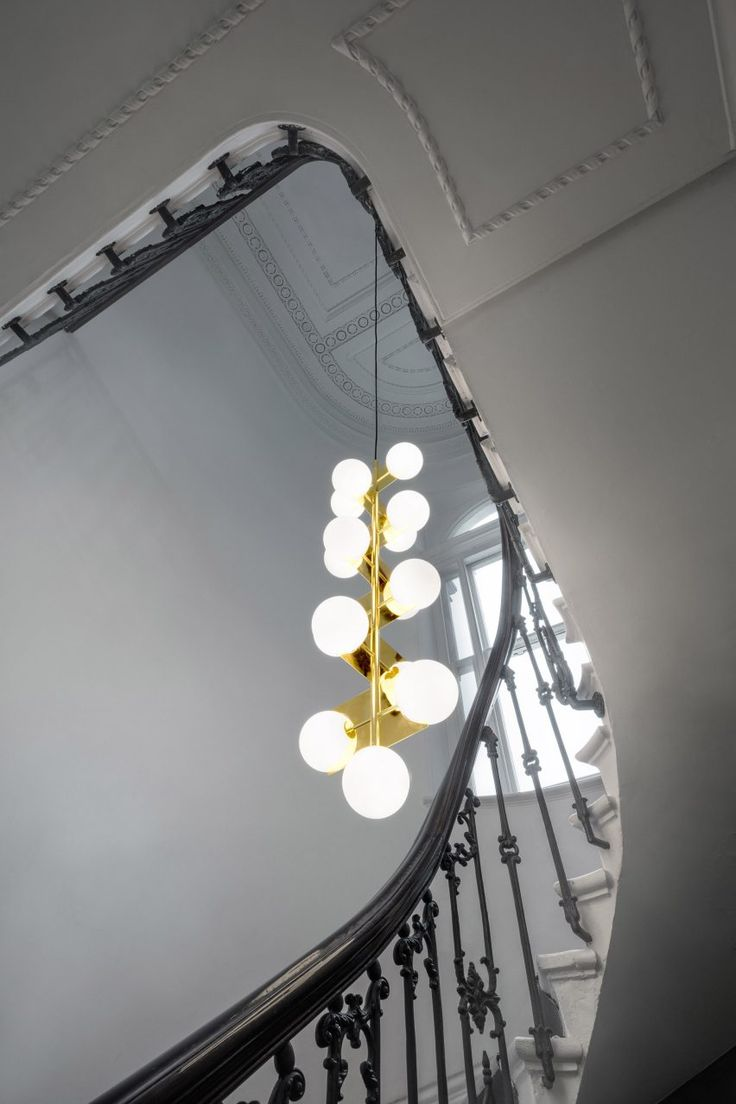 lighting designs. Tom Dixon Launches Two New Lighting Designs At Stockholm Design Week N