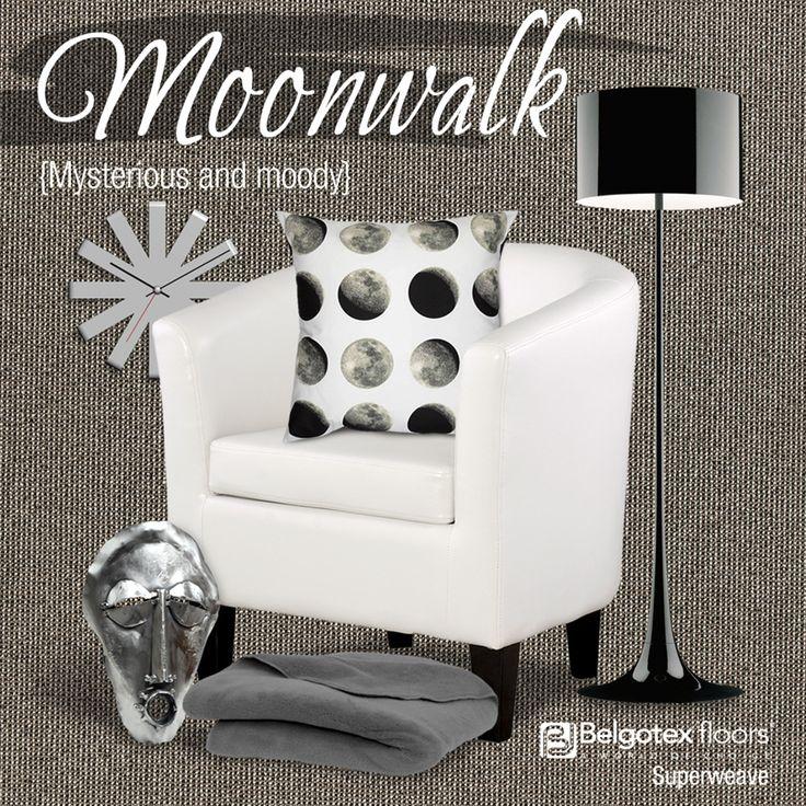 Superweave - Moonwalk