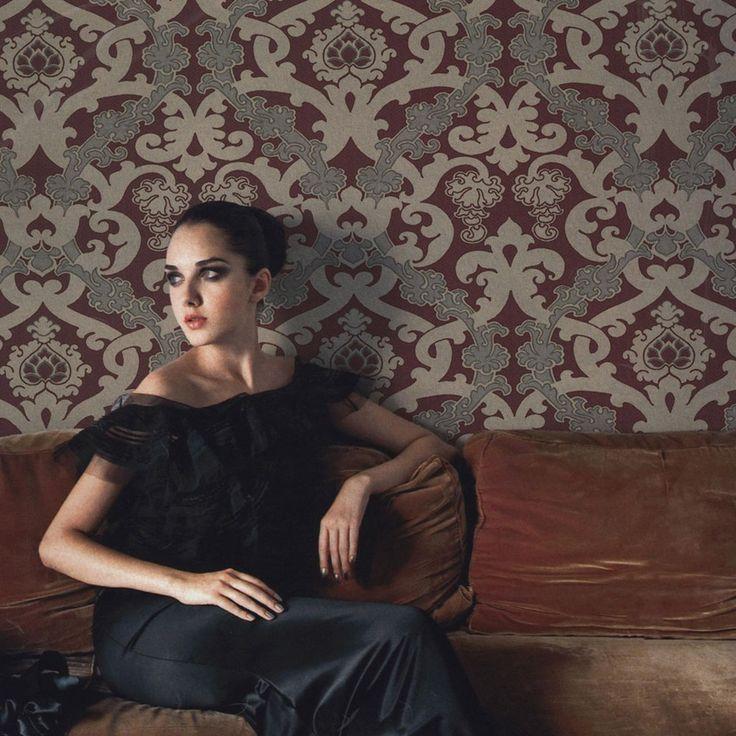 Обои на стену Tosca Limonta | Каталог, фото, цены ...
