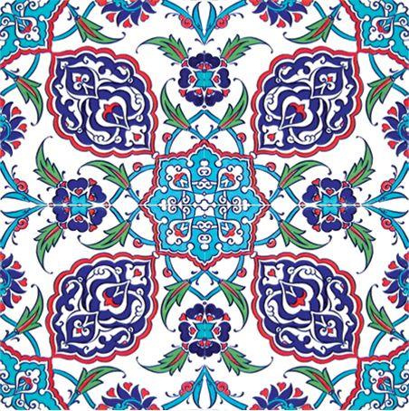 Turkish tile