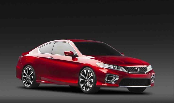 2016 Honda Accord Coupe, Sedan and Release Date - http://www.autocarkr.com/2016-honda-accord-coupe-sedan-and-release-date/
