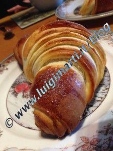 Brioches Croissant Cornetti fatti in casa