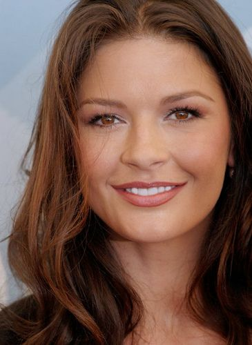 Usual catherine zeta jones eyes excellent message