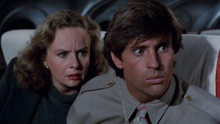 Airplane II: The Sequel (1982  )  Robert Hays