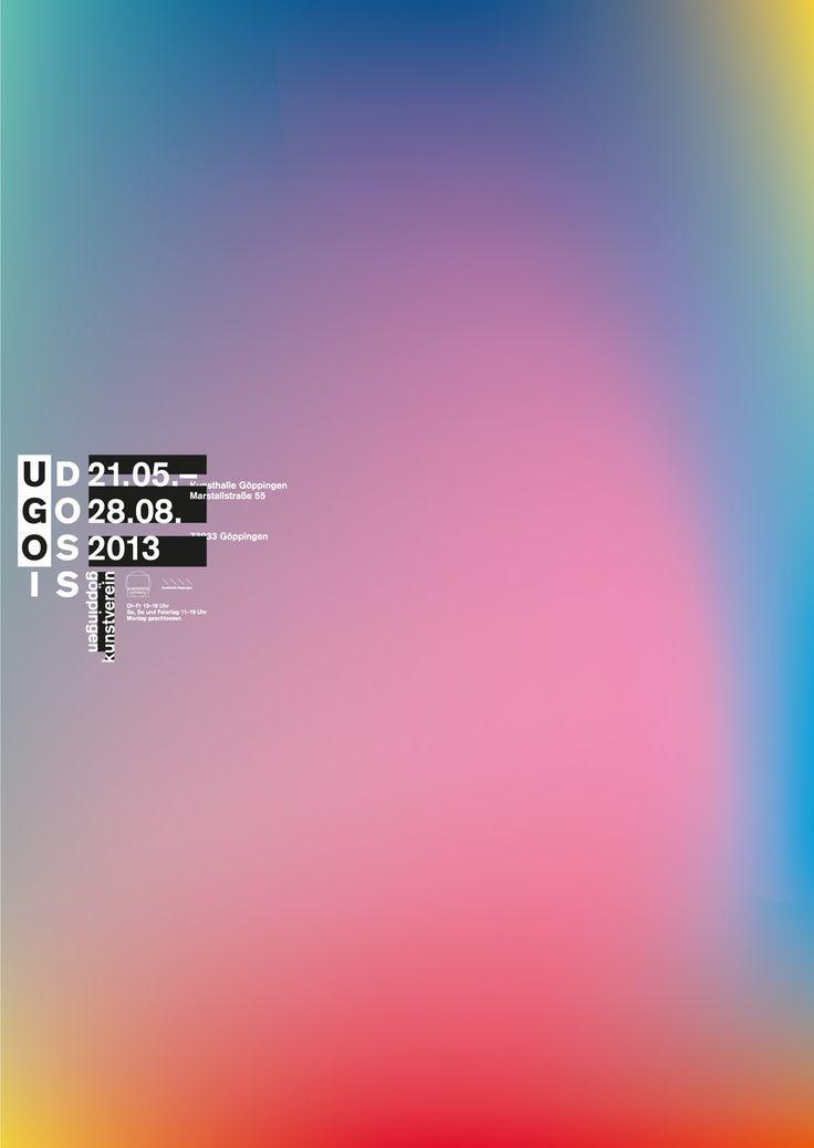 burkhardthauke gradient poster