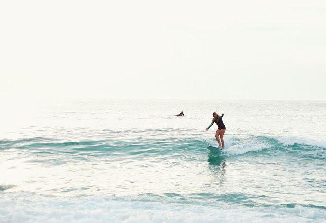 pinned from Surf Sistas Blog www.surfsistahood.blogspot Fun day at Labenne Ocean
