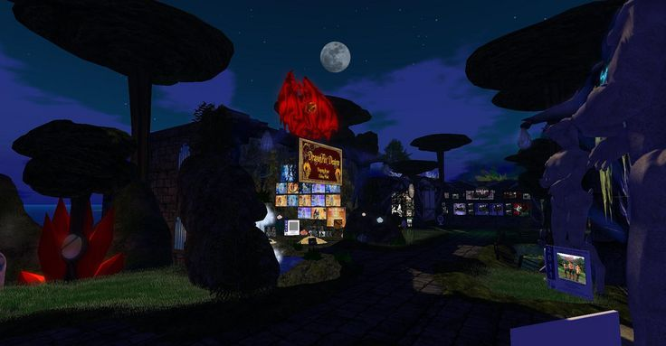 Fantasy Faire 2011 - Forest of Shadows_027