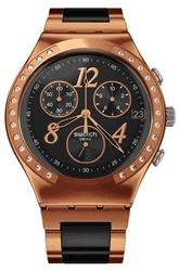 http://www.phenomenon.pt/catalog/#  SWATCH - Dreamnight Rose - YCG404G - Phenomenon, a sua loja de relógios online!