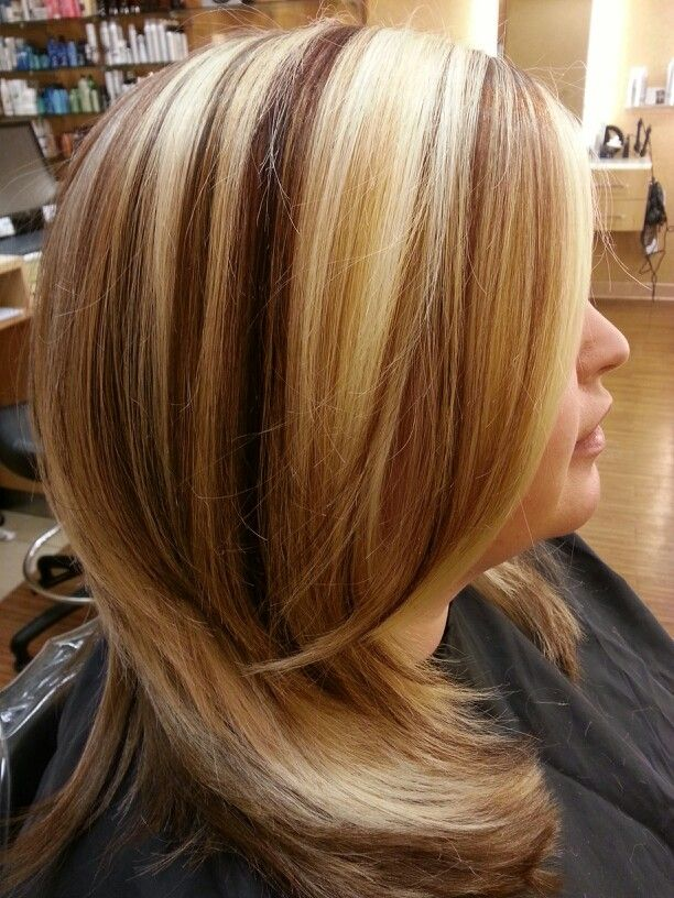 ... blonde hair | Hair! | Pinterest | Highlights And Lowlights, Blonde