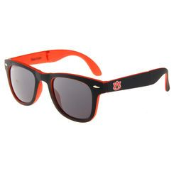 Auburn Tigers Foldable Sunglasses