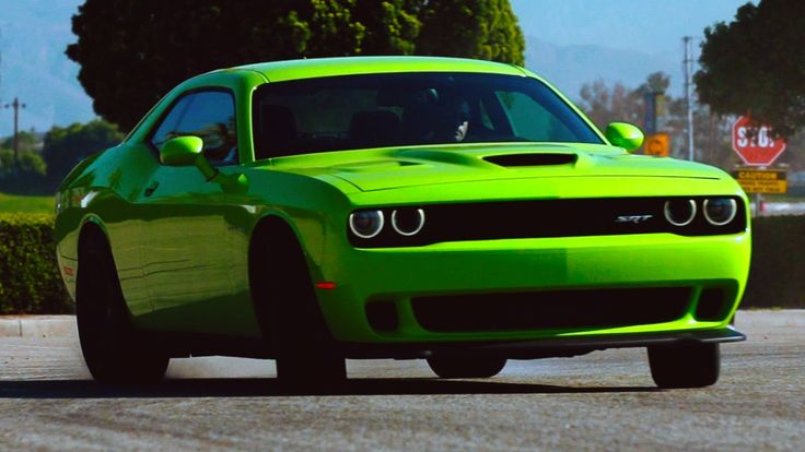 2015 #Dodge #Challenger #SRT #Hellcat: 707 Horsepower? Hell Yeah! [Ignition Episode 116]
