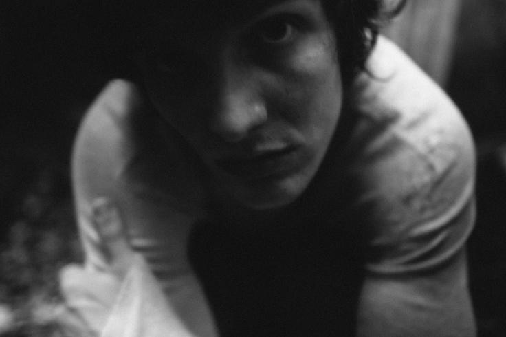 Matteo #Blastema #music #portrait #marconofri 2012