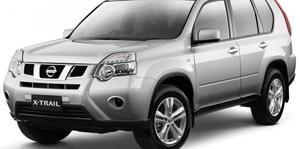 NISSAN X-Trail, 4X4, transmisie automatica, climatronic, ABS, ESP, full piele, full electric, Xenon, spalatoare faruri.
