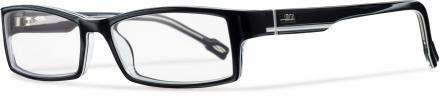 SMITH Eyeglasses INTERSECTION RX Black White Smith Optics. $127.00