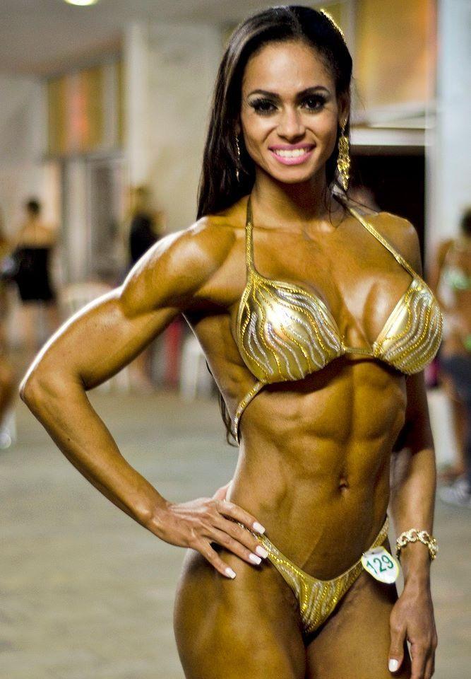 Fashion Female Fitness