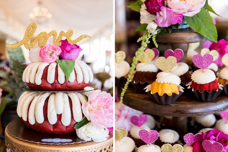 Nothing Bundt Cakes La Jolla