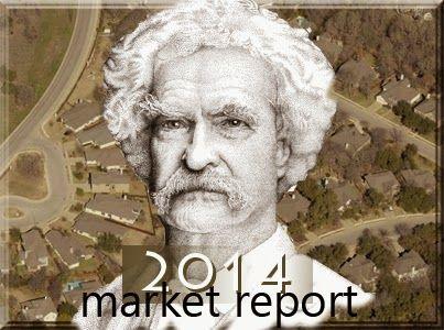 Austin Real Estate Secrets: Austin Real Estate Market Update, Dec. 2014--Year in Review