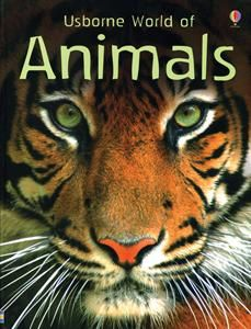 Books for toddlers about animals