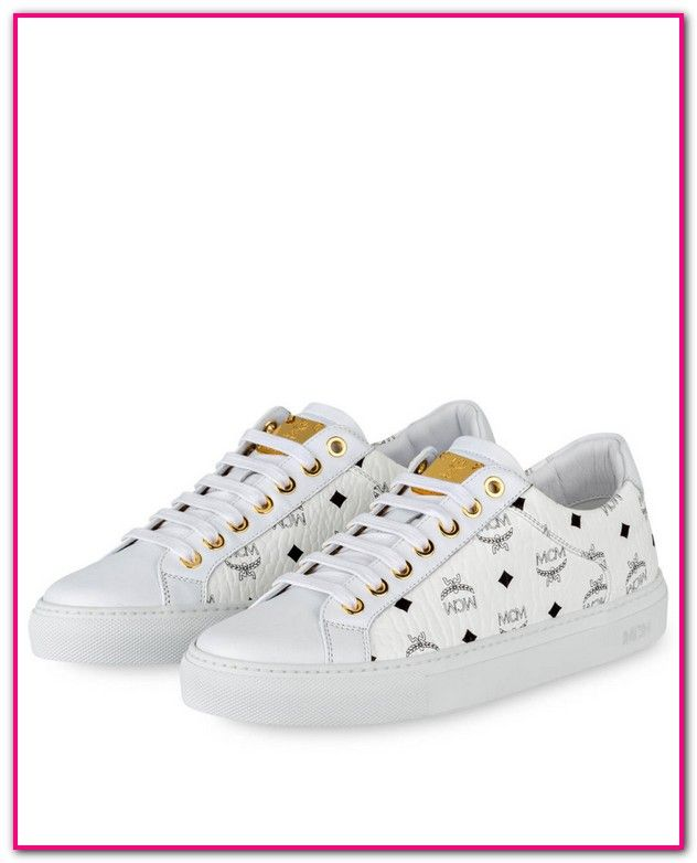 Mcm Sneaker Herren Ebay eBay Kleinanzeigen: Mcm Sneaker