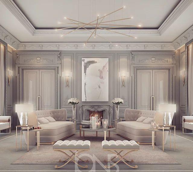 Luxury Interior Design Dubai Ions One The Leading Interior Design Companies In Dubai