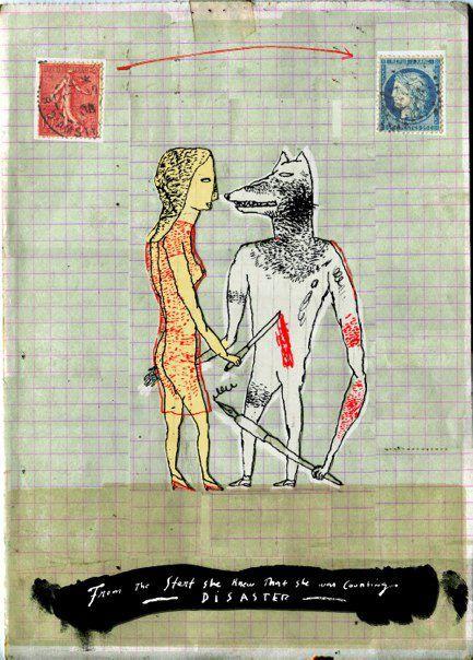By Henrik Drescher