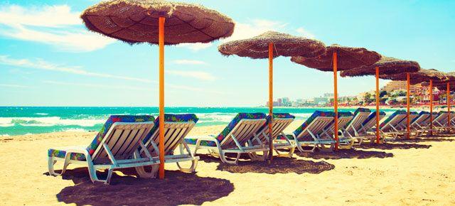 Urlaub: Frühbucher: 7 Tage Spanien im sehr guten 3 Sterne Hotel mit Halbpension für 258€ - http://tropando.de/?p=3106
