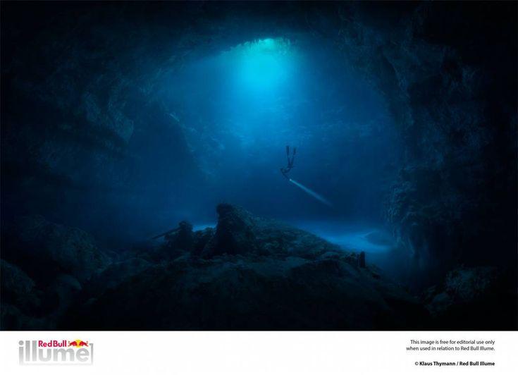 Finalista w kategorii: Efekty specjalne - Te zdjęcia kipią adrenaliną. Znamy laureatów RED BULL ILLUME 2016. Nie zabrakło Polaków!
