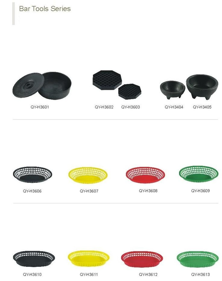 Driolled bowl in different colors and size www.ideagroupigm.com