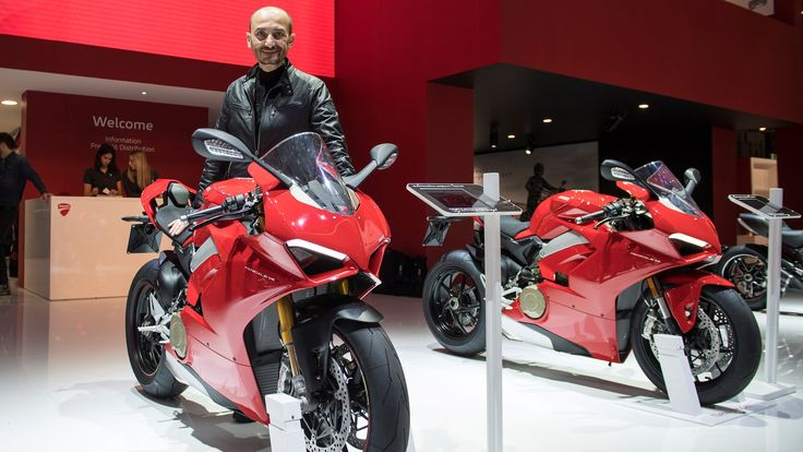 Ducati has updated us with an updated price list for its motorcycle range in India. Prices remain pretty much the same through out with …