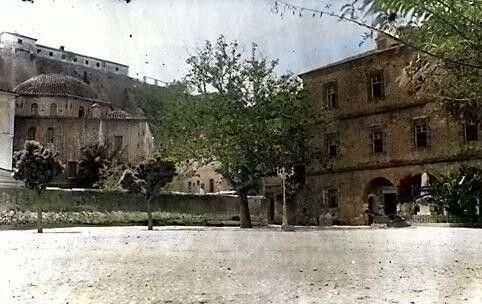 Ναύπλιο, Πλατεία Συντάγματος, δεκαετία 1920 Nafplio, Syntagma Square, 1920s #cityofnafplio #Nafplio #nauplie #nauplia https://www.cityofnafplio.com/2018/01/05/επιστολή-του-πρέσβη-της-σουηδίας-προς/