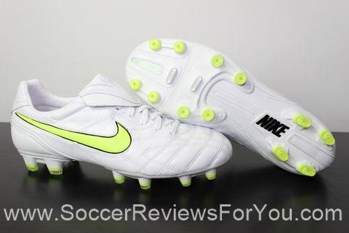 Nike Tiempo Legend 3 Video Review