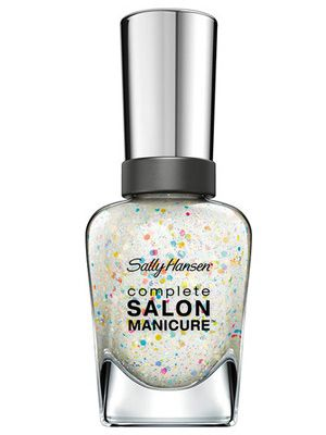 8 Glitter Products for Grown Ups: Snow Globe Polish