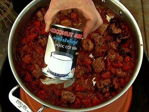 Classic Lamb Tikka Masala Video : Food Network - FoodNetwork.com