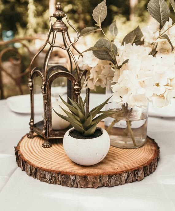 Set Of 10 12 Inch Wood Slices Wedding Centerpieces Wood Centerpieces Wood Slabs Wood Log Slices Centerpiece Wood Slab Rustic Wedding Decor Rustic Centerpieces Rustic Wedding Centerpieces Wedding Table Centerpieces