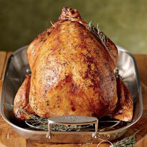 ... Recipe, Brine Roasted, Turkey Breast, Brine Recipe, Buttermilk Brine