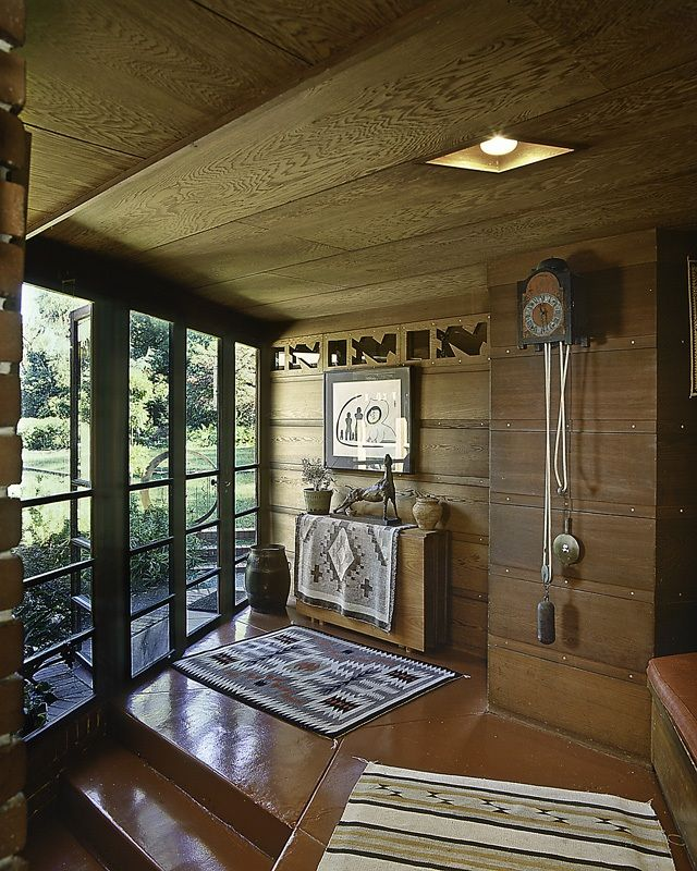 17 best images about frank lloyd wright on pinterest for Frank lloyd wright craftsman style