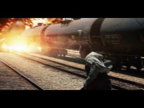Explosive Training! - #videoCopilot