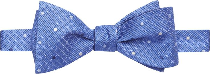 Jos. A. Bank Reversible Polka Dot Bow Tie