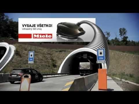 Miele Vacuum Cleaner: Tunnel ibelieveinadv.com