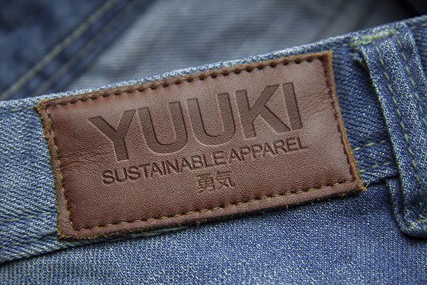 Yuuki Clothing Logo