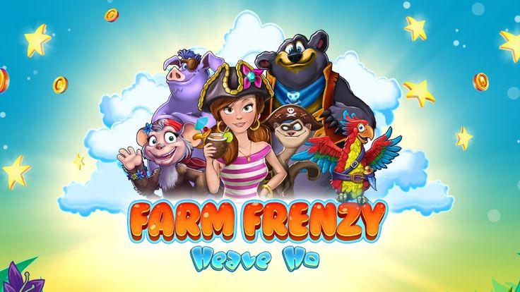 Farm Frenzy: Hi Ho game play video   HD (in englischer Sprache). Das bei Purple Hills erschienene Spiel ist komplett in deutscher Sprache.