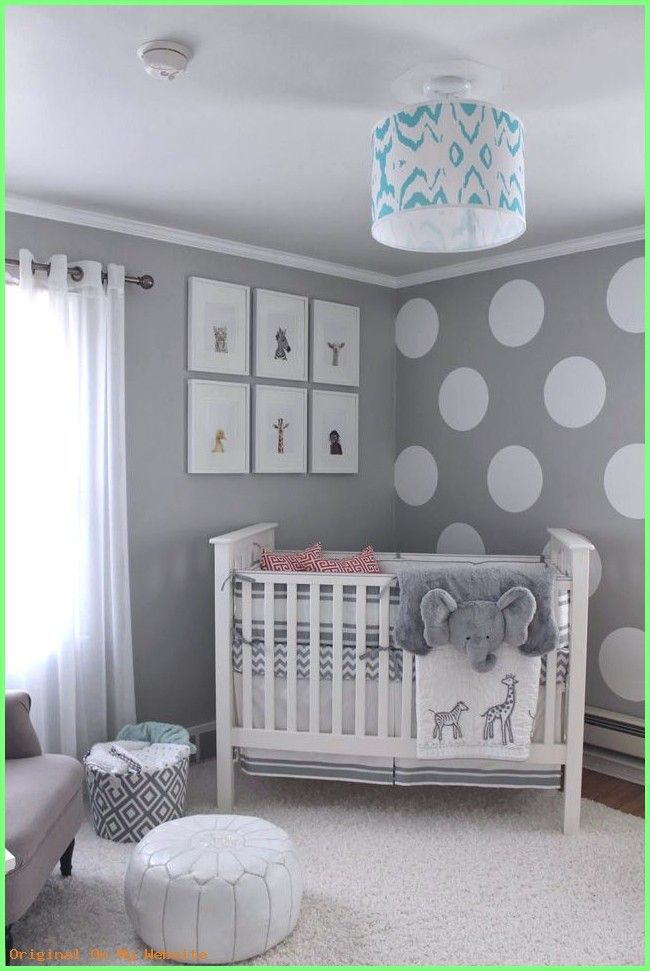 Baby Kinderzimmer Junge The Most Luxurious Nursery Ideas To