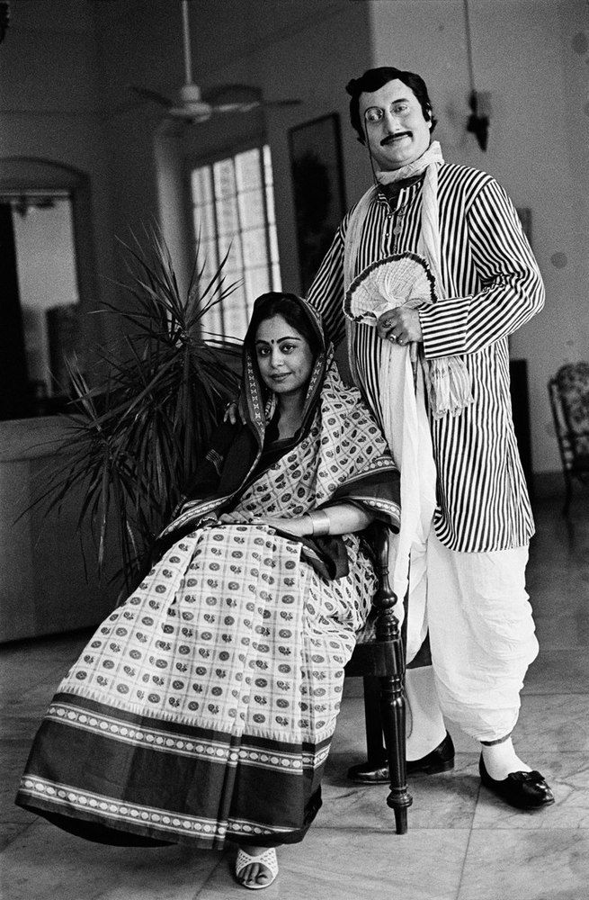 This is so cute: Anupam Kher and Kirron Kher