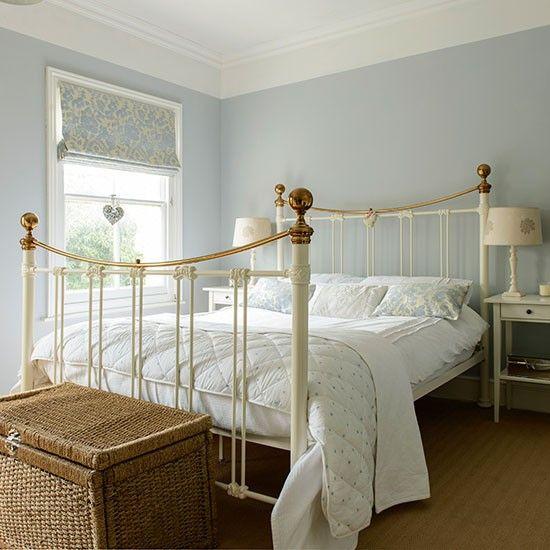 blue and cream bedroom Best 25+ Cream bedrooms ideas on Pinterest   Beige guest room furniture, Cream bedroom furniture