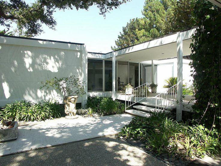 Modern Architecture Nashville mid century modern homes in nashville - google search | exterior